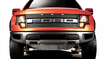 2010 ford f150 svt raptor 2 Wallpaper