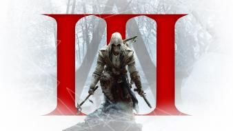Assassins Creed Iii Hd wallpaper