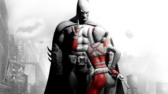 Batman And Harley Quinn wallpaper