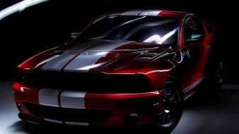 Cars front coupe ford shelby famous gt500 wallpaper