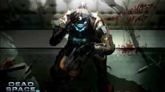 Dead Space 2 Game Wallpaper