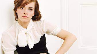 Emma watson stylish wallpaper