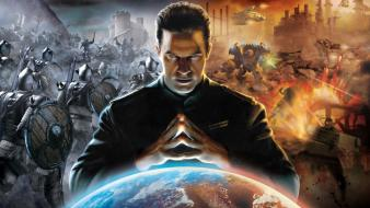 Empire Earth 3 wallpaper