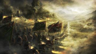 Empire Total War 6 wallpaper