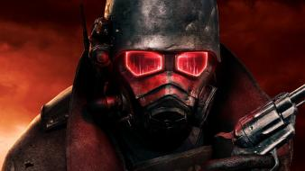 Fallout New Vegas Game Hd wallpaper