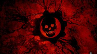 Gears Of War 3 Game Official wallpaper