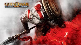God Of War Ghost Of Sparta Hd wallpaper