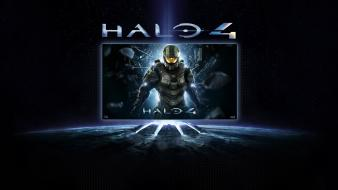 Halo 4 Game Hd wallpaper