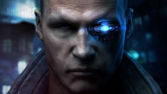 Hard Reset 2012 Game Hd wallpaper