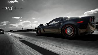 Iran vehicles chevrolet corvette three sixty forged wallpaper