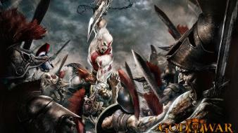 Latest God Of War 3 wallpaper