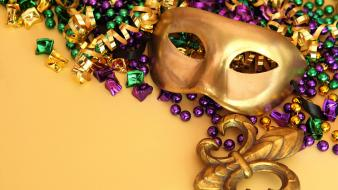 Mardi Gras Hd wallpaper
