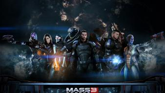Mass Effect 3 Extended Cut wallpaper