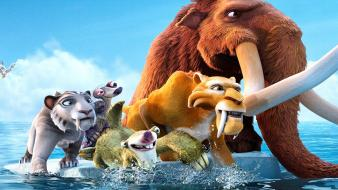 Movies ice age wallpaper