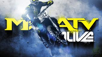 Mx Vs Atv wallpaper