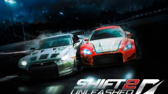 Nfs Shift 2 Unleashed Wallpaper