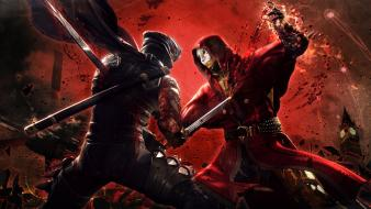 Ninja Gaiden 3 Game wallpaper