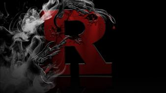 Only R wallpaper