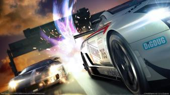 Ridge Racer Latest Game Hd wallpaper