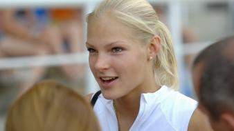 Russia darya klishina wallpaper