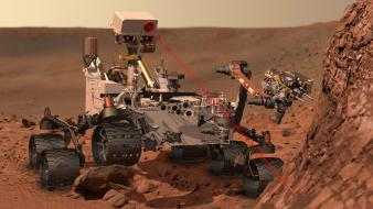 Space mars nasa live vehicles curiosity vehicle Wallpaper