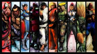 Street Fighter Iv wallpaper
