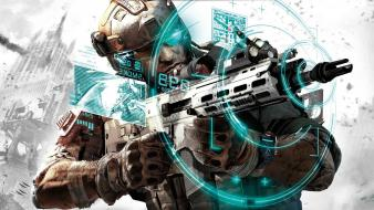 Tom Clancy Future Soldier Hd Wallpaper