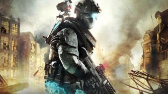 Tom Clancys Ghost Recon Future Soldier wallpaper