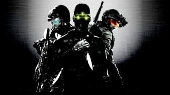 Tomclancy Games Hd Hd Wallpaper