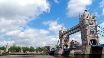 Tower Bridge London Hd Hd wallpaper
