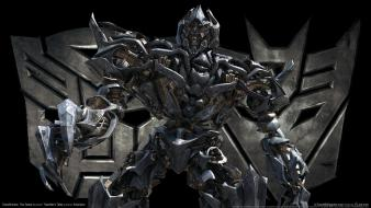 Transformers The Game Megatron Hd wallpaper