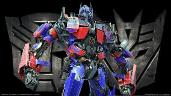 Transformers The Game Optimus Hd wallpaper