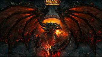 World Of Warcraft Cataclysm wallpaper