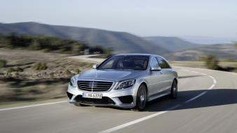2014 amg mercedes benz motion cars Wallpaper