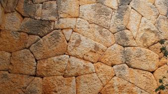 Backgrounds patterns stones stone wall surface wallpaper
