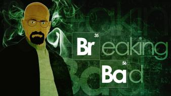 Breaking bad tv series walter white upscaled Wallpaper