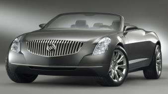 Cars buick automobile wallpaper