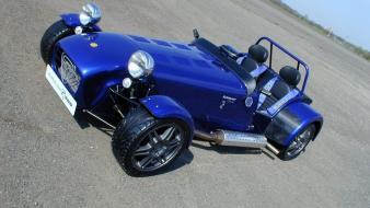 Cars caterham automobile wallpaper