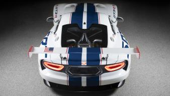 Cars le mans static srt viper gts Wallpaper
