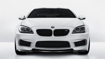 Cars studio bmw m6 vorsteiner wallpaper