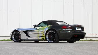 Cars viper chrysler static roadster wallpaper
