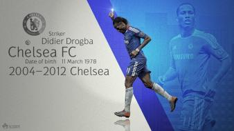 Didier drogba football stars futbol futebol players wallpaper