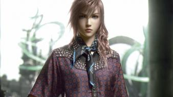 Final fantasy xiii video games wallpaper