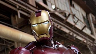 Iron man movies superheroes Wallpaper