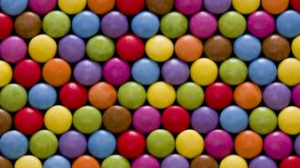 Smarties fantasy art wallpaper