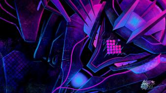 Soundwave transformers artwork comics machines wallpaper