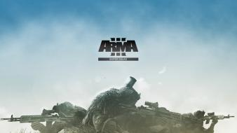 Video games fan art arma antigfx iii 3 Wallpaper