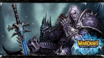 World of warcraft blizzard entertainment widescreen iii wallpaper