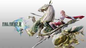 Xiii horses oerba dia vanille digital art wallpaper