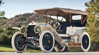 1911 simplex, cars passenger retro wallpaper